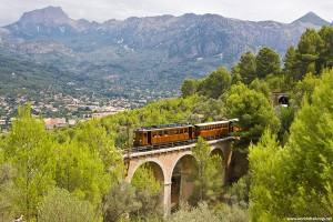 Tren de Soller Mallorca