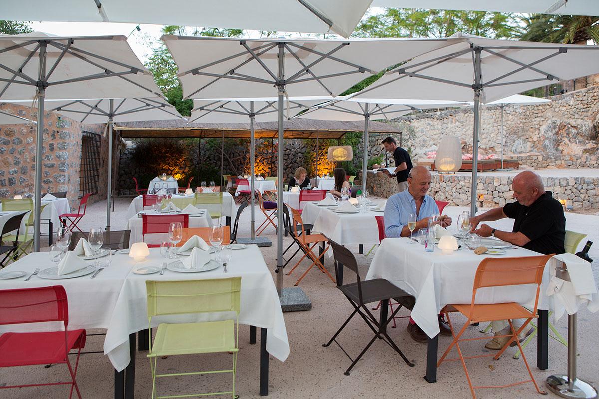 Sa Figuera Restaurant