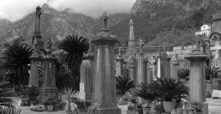 Cementerio de Soller